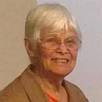 Sheila Bell Froemke