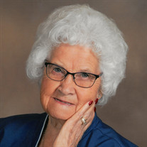 Pearl Edith Kirby