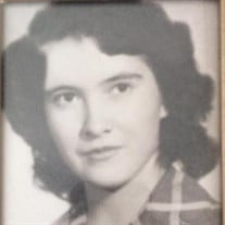 Virginia Lee Gonzales