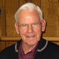 William D. Winberg