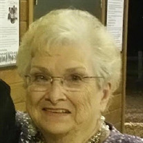 Mrs. Mary  Jo Gibbs