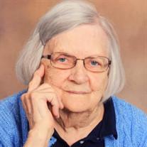 Betty Thayer