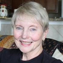Sue Andrew Burton