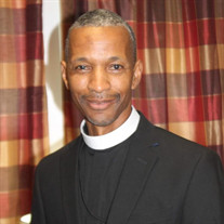 Elder Samuel R.   Davis