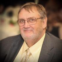 Robert Donald Richmond