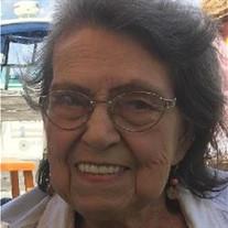 Shirley M. Gerhard