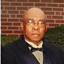 Mr. Matthew D. Fenderson