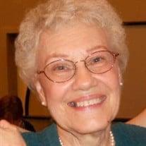 Donna  Ann Baron
