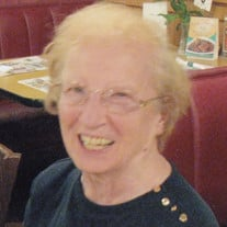 Dorothy Margaret Newman
