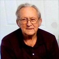 Harold Lloyd Dyche
