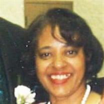 Mrs. Christine Allen