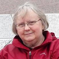 Cheryl Gorman