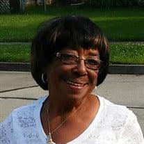 Ms. Carol Donna Jett