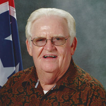 Billy Ford
