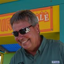Richard  Allen Klein