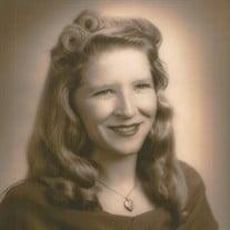 Dorothy Helen Wynn