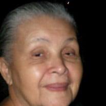 Carmen Aponte Vargas