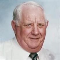 Willard Joseph Boerner