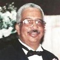 Robert Harold Stewart