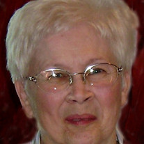 Eileen Marie Hinkel