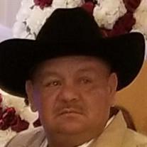 Manuel Alvarez Sr.