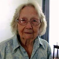 Mrs. Mildred Hale