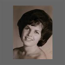 Mrs. Ruth Evelyn Hartridge