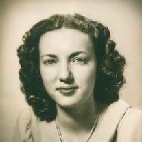 Dorothy Ann Lane Miller