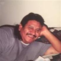 Manuel Ortega Martinez Sr.
