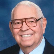Lowell J. Harper