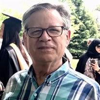 Steve M. Verba