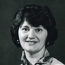 Patricia Lapinski