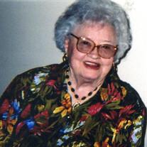 Marie Sandoval