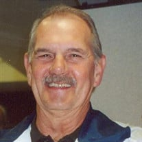 Erwin LeRoy Williams