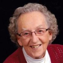 Dorothy Acton
