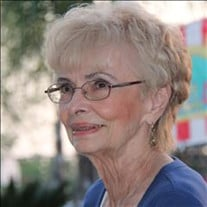 Shirley Helen Stone