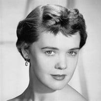 Phyllis Ann Simonsen