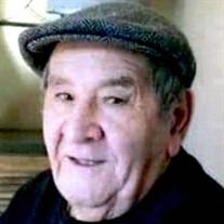 Jorge A. Lopez