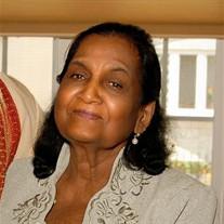 Ramrattie Niranjan