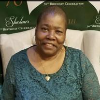Mrs.  Sharlene  K.  Ezzell