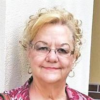 Patricia  Lynn Menville