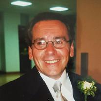 Leon W.  Verrone
