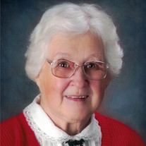 Doris Louise Gaston
