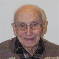 Raymond John Keber