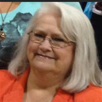 Patricia A. Fought