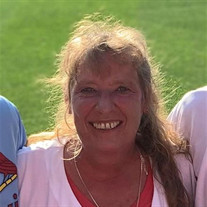 Nancy A.  Damon