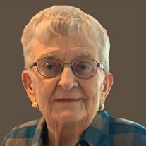 Frances Sauer