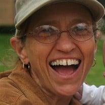 Andrea Margaret Pickard