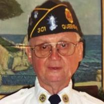 George Siebert