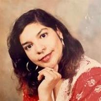 Bertha Alicia Rios-Corral
